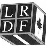 lrdf logo