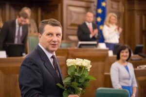 Foto: Juris Vīgulis, Saeimas administrācija