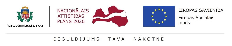 VAS iepirkuma logo