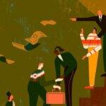 GLOBĀLAIS KORUPCIJAS BAROMETRS: CILVĒKU UZTVERĒ KORUPCIJA IR AUGSTA UN VALDĪBA TO NEPIETIEKAMI APKARO